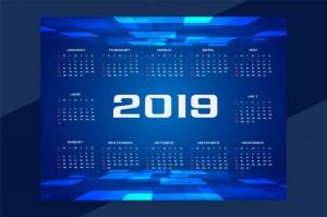 Calendar vector created by Starline - Freepik.com